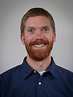 Volunteer chair michael heep